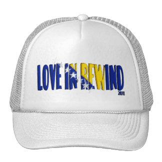 BiH 2011 Trucker Hat