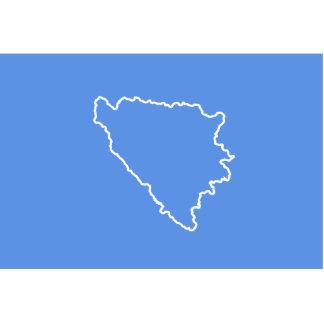 Bih (First Set Of Proposal 3), Bosnia and Herzegov Photo Sculptures