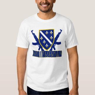 BiH Pride T Shirt