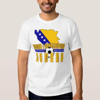 BiH Soccer Shirt