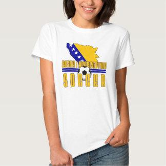 BiH Soccer Tee Shirt