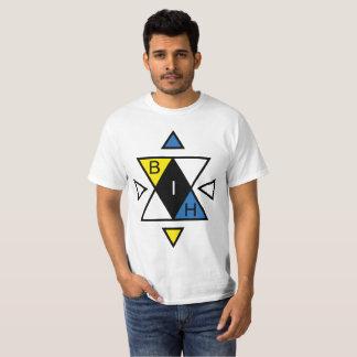BiH Triangles T-Shirt