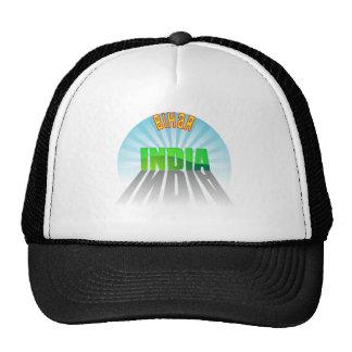 Bihar Trucker Hat