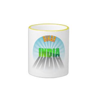 Bihar Ringer Coffee Mug