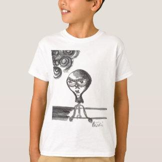 Bijini Art Print #1: Sunglasses For Sale T-Shirt