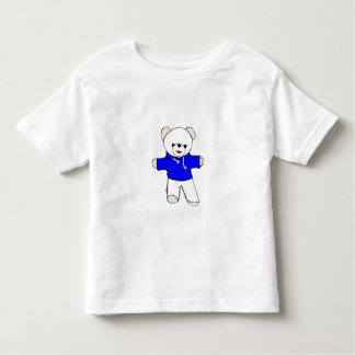 Bijntji Snuggle Bear T-shirt