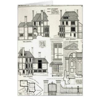 Bijou Residence Sunnycote, Hampstead, Card