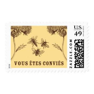 Bijoux D by Ceci New York Postage Stamp