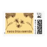 Bijoux D by Ceci New York Postage Stamps