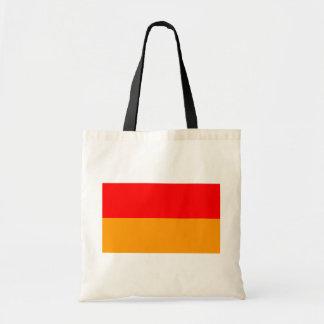 Bikaner, India Canvas Bag