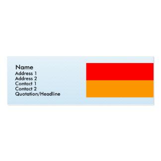 Bikaner, India Business Card Templates