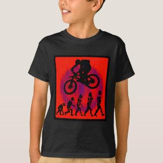 Bike All Character T-Shirt