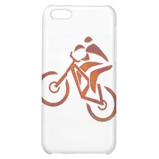 Bike All Downhill iPhone 5C Case