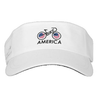 Bike America Visor