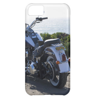 Bike and Ocean_.jpg iPhone 5C Case