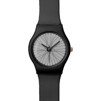 bike , bicycle ; biking / cycling wristwatch