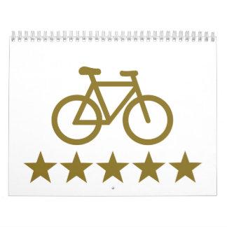 Bike Bicycle Calendars