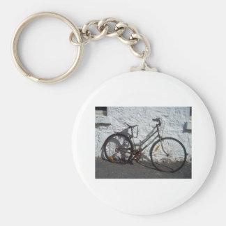 bike bicylce photo keychain