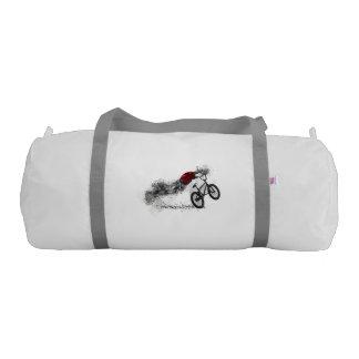 Bike BMX Hobby Gym Bag