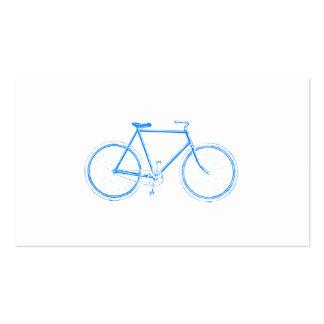 Bike Business Card Templates