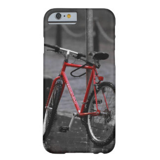 Bike Barely There iPhone 6 Case