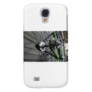 Bike Chain Samsung S4 Case