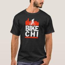Bike Chicago T-Shirt
