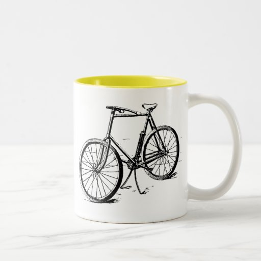 bike coffee mugs