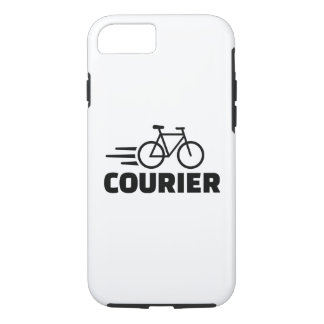 Bike courier iPhone 8/7 case
