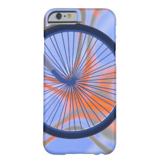 Bike Cycle - Bicycle Wheel Barely There iPhone 6 Case