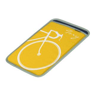"""Bike Cycle MacBook Air 11"""" Sleeve MacBook Air Sleeve"""