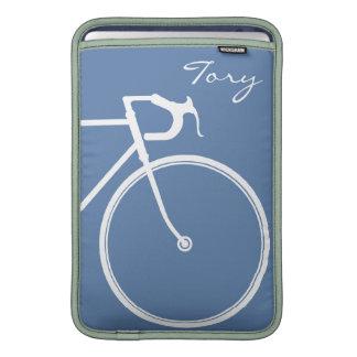 """Bike Cycle MacBook Air 11"""" Sleeve MacBook Sleeve"""