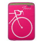 """Bike Cycle MacBook Air 13"""" Sleeve Sleeves For MacBook Air"""