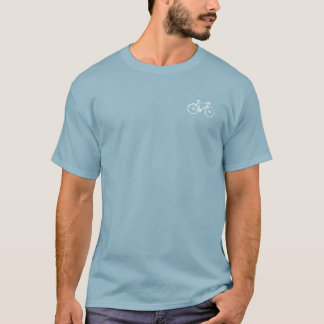 bike . cyclists T-Shirt