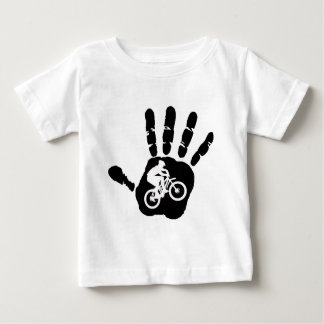 BIKE DAY PLANNER BABY T-Shirt