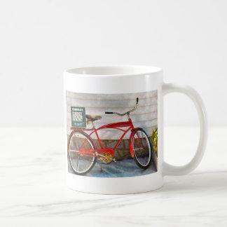 Bike - Delivery Bike Mugs