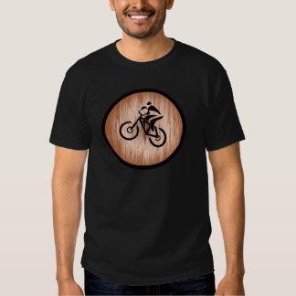 Bike Desert Chain T Shirt