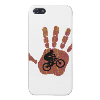 Bike Desert Stretch Covers For iPhone 5