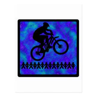Bike el Bluegrass Postal