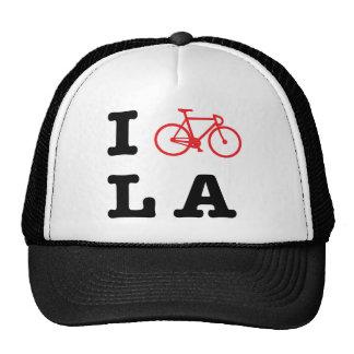 Bike el LA Gorro