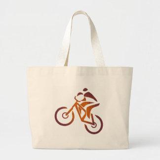 Bike el Mojave Bolsa De Mano