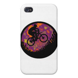 bike evening cruise cases for iPhone 4