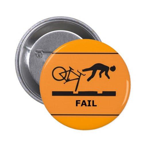 Bike Fail Button