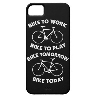 Bike Forever - Cool Cycling iPhone SE/5/5s Case