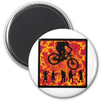 Bike Full Speed Magnet