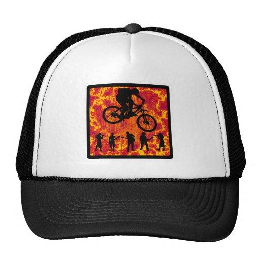 Bike Full Speed Trucker Hat