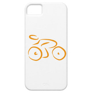 bike funda para iPhone 5 barely there