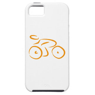 bike iPhone 5 carcasas