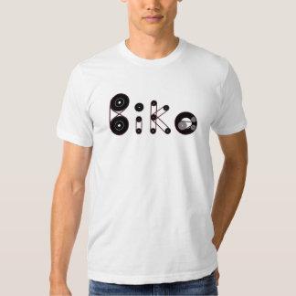 Bike Gear Tshirt