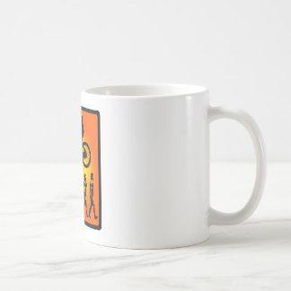 Bike Gone GoGO Coffee Mug